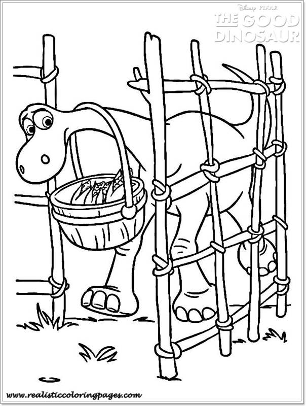 printable good dinosaur coloring pages for kids realistic coloring pages. Black Bedroom Furniture Sets. Home Design Ideas