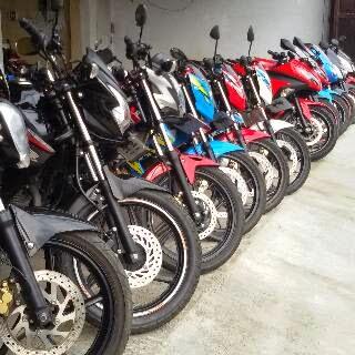 Jual Motor Bekas Murah Di Depok Dan Jakarta Call Wa081398962228