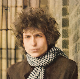 Bob Dylan's Blonde On Blonde