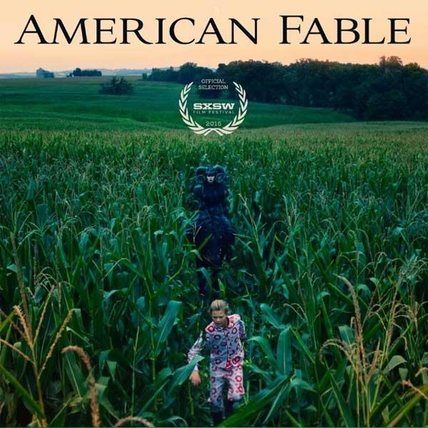 American Fable, American Fable Synopsis, American Fable Trailer, American Fable Review