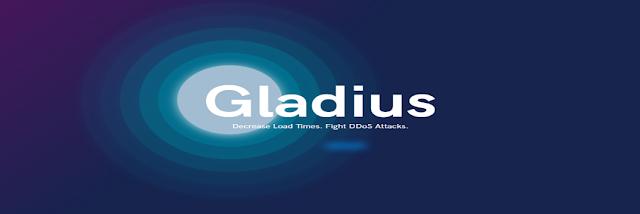 Gladius ICO , Gladius ICO Price, Gladius Bounty | CDN yang terdesentralisasi dan Perlindungan DDoS di Blockchain
