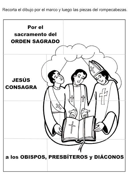 La Sacramentos Los Dios De 7 Ley De