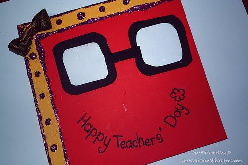 Teachers Day Cards 10