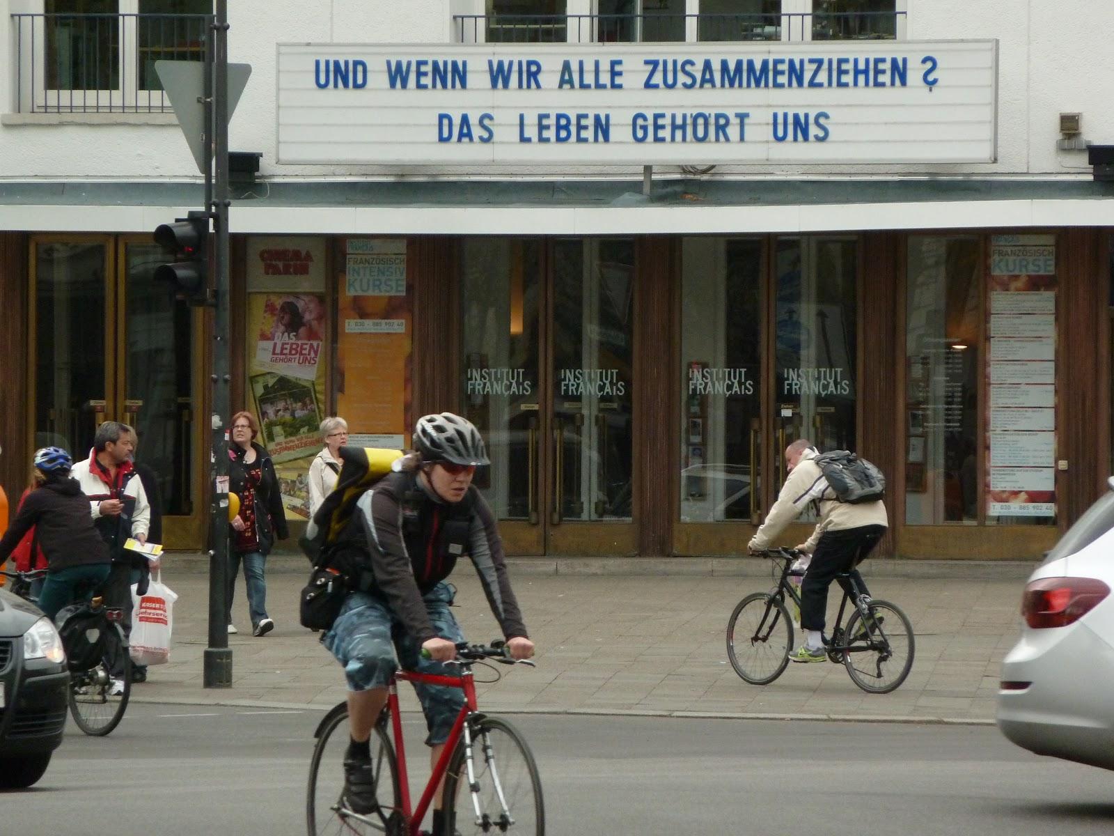 Talkshow und Bürgerdialog