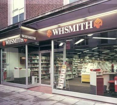 W.H Smith