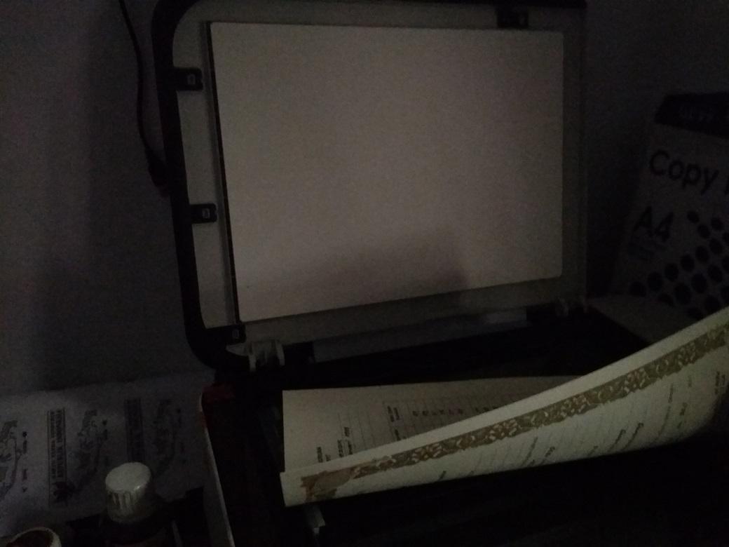 Cara Fotocopy di Printer Canon, Per Lembar Maupun Bolak ...