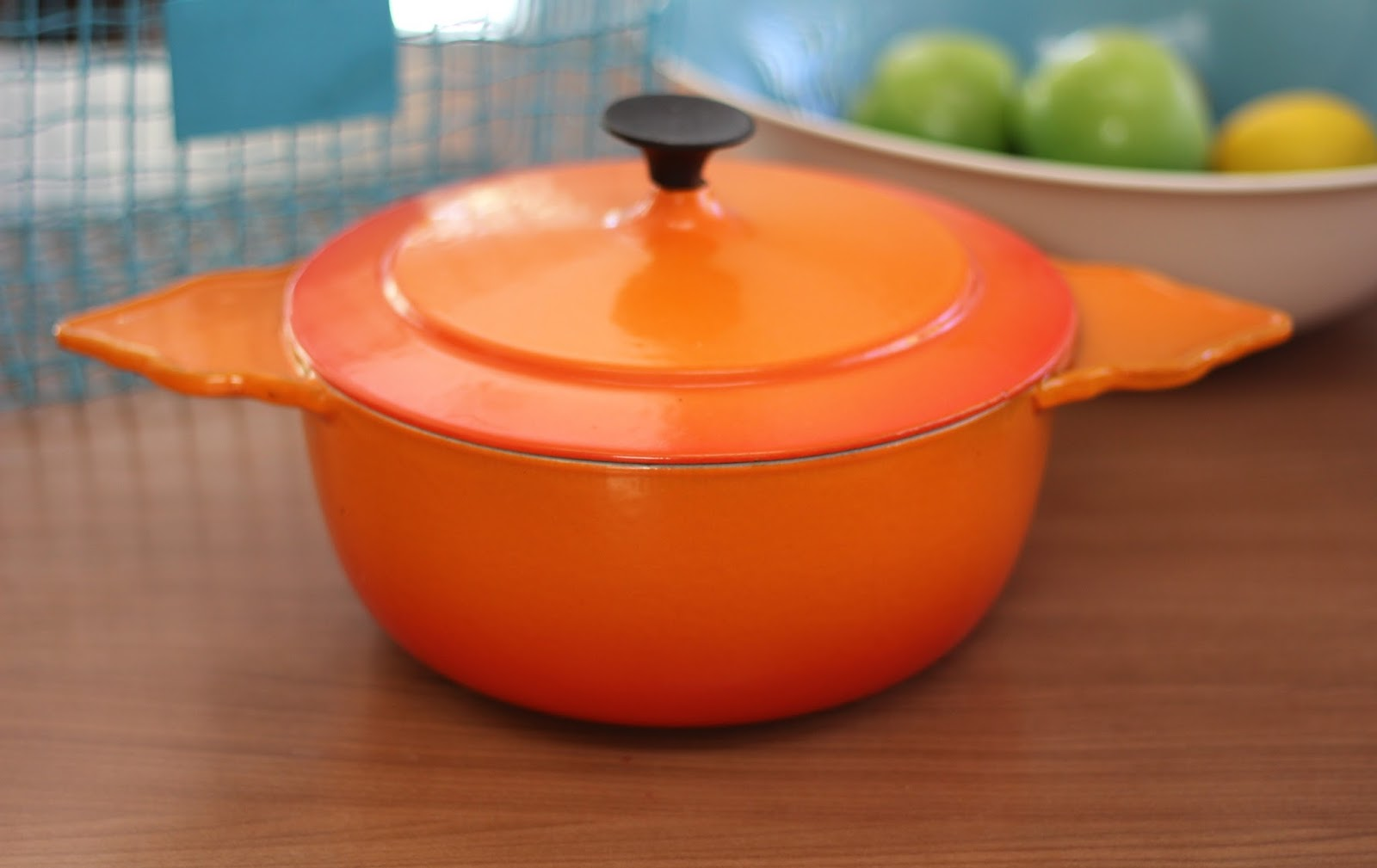 Thrifted Treasure My Entire Le Creuset Collection