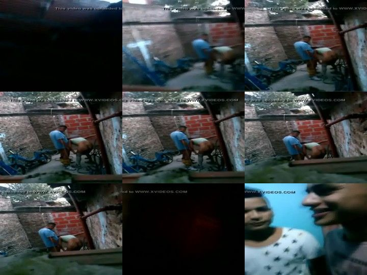 Flagrantes de Boquete na Favela