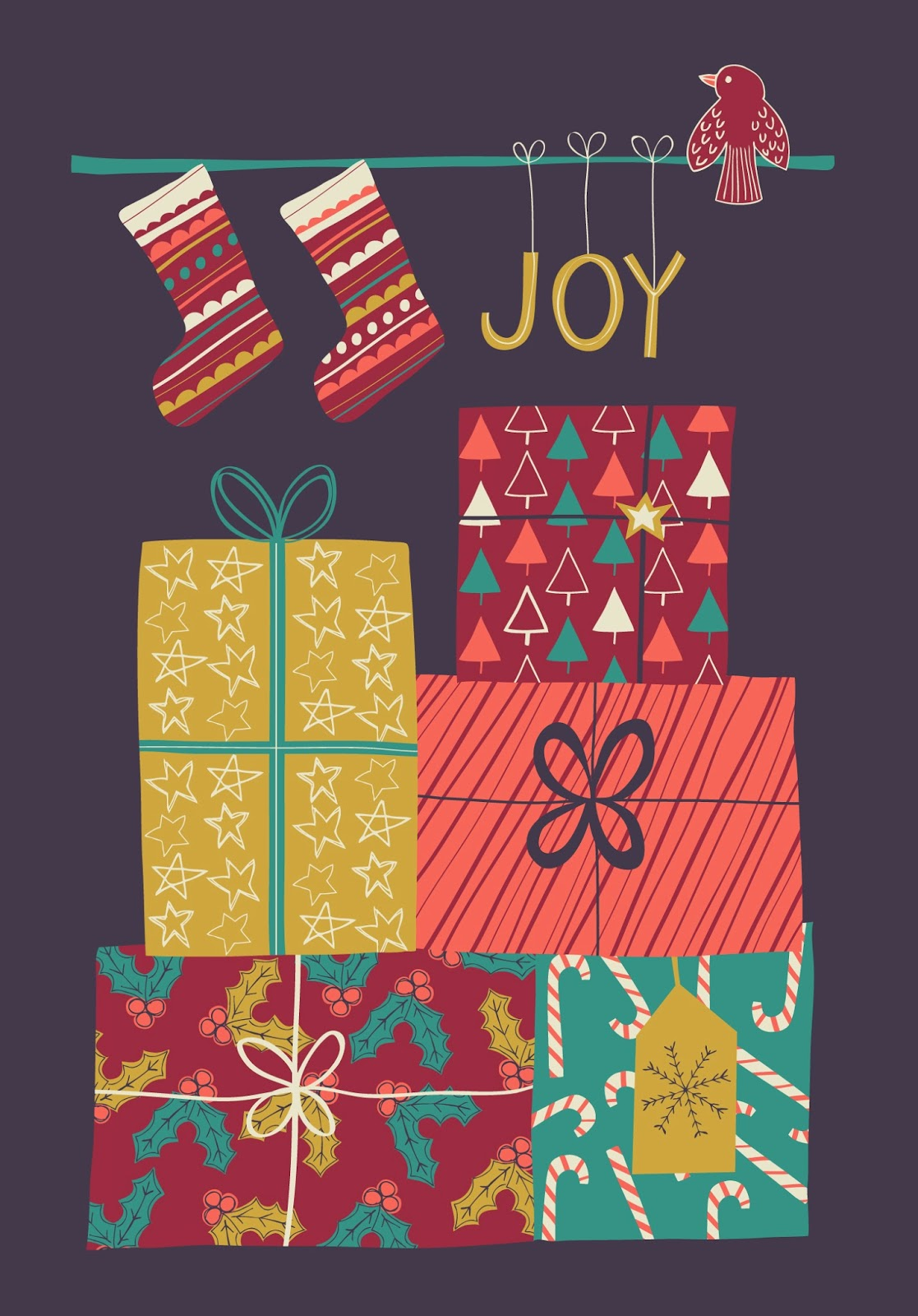 Merry Christmas Amp Happy Holidays Simply Elliott