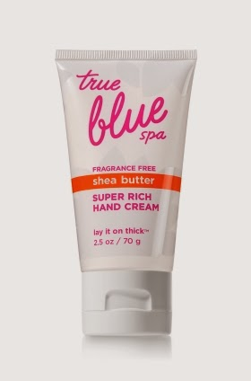 True Blue Spa Tanning Lotion Review