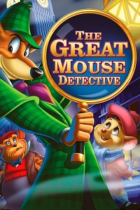 Watch The Great Mouse Detective Online Free in HD
