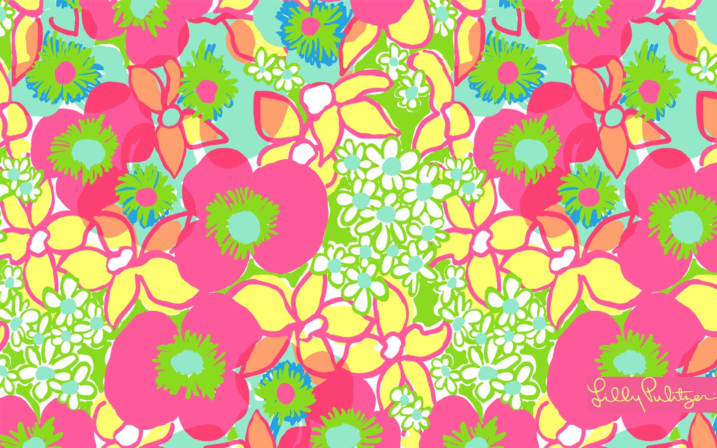 lilly pulitzer - photo #22