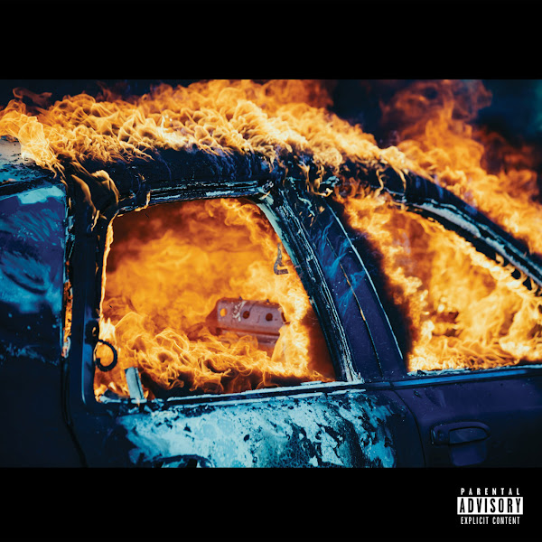 Yelawolf - Get Mine (feat. Kid Rock) - Single Cover