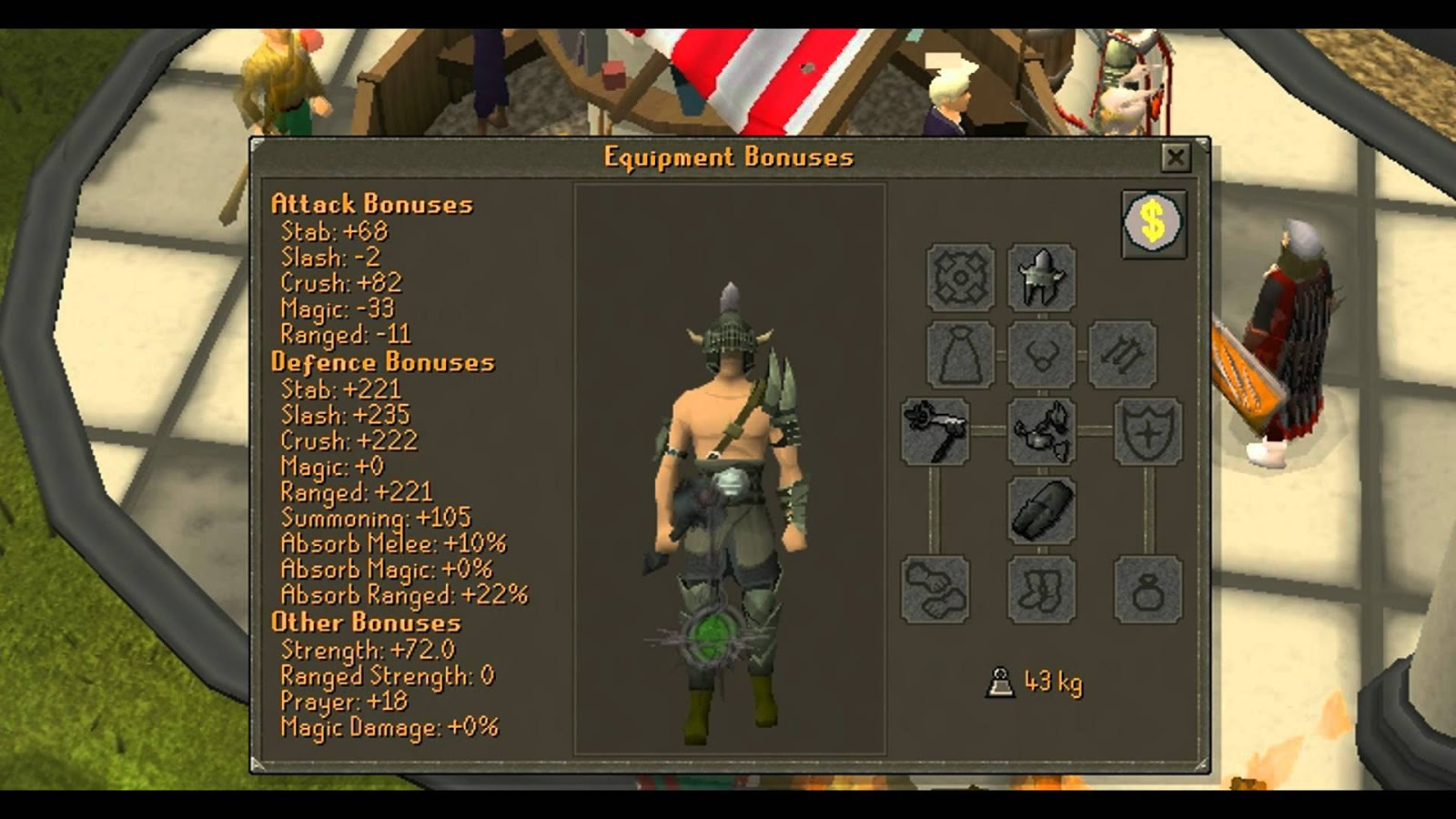 How To Barrows Armor Osrs