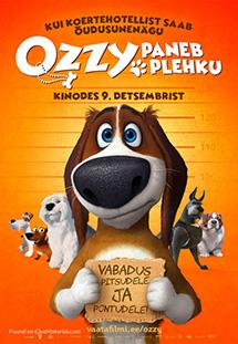 Xem Phim Chú Chó Vượt Ngục 2016