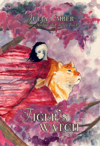 tiger's watch julia ember
