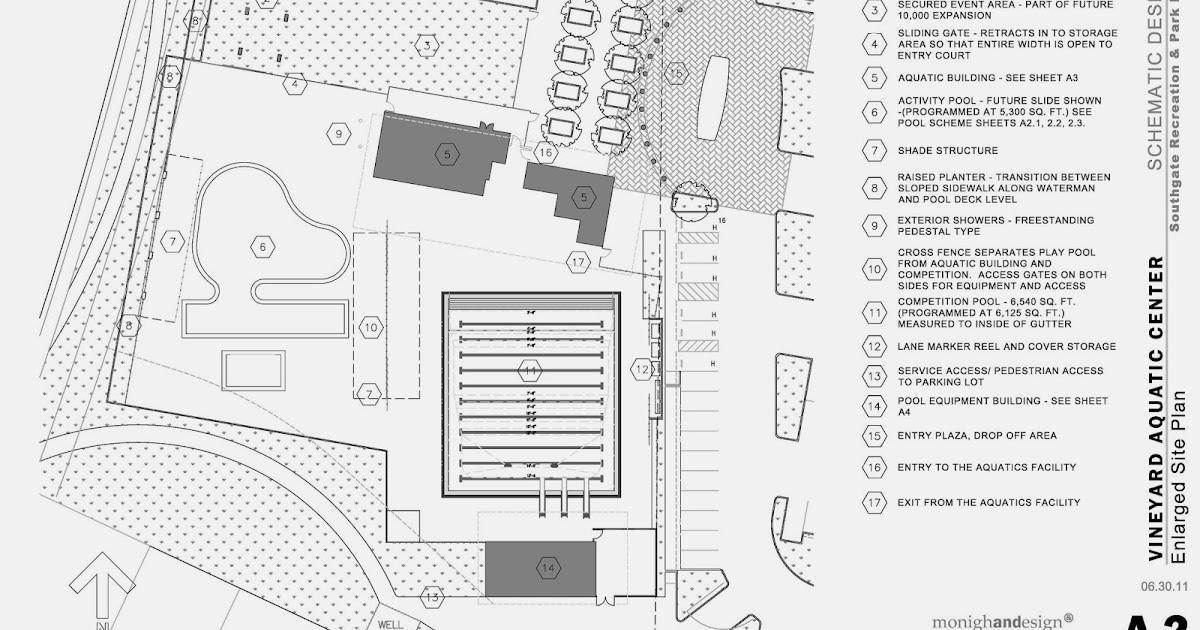 Southgate Rec District Building Aquatics Center Near Elk
