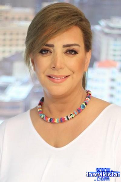 شكران مرتجى (Shokran Mortga)، ممثلة سورية، فلسطينية الأصل