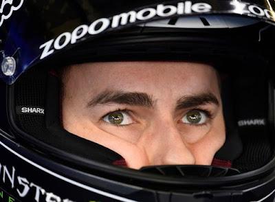 Selain Pole, Ini Torehan Rekor Tak Terduga Lorenzo di Kualifikasi GP Prancis