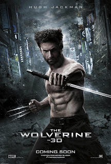 X-Men: Wolverine 2 ~ exclusive review