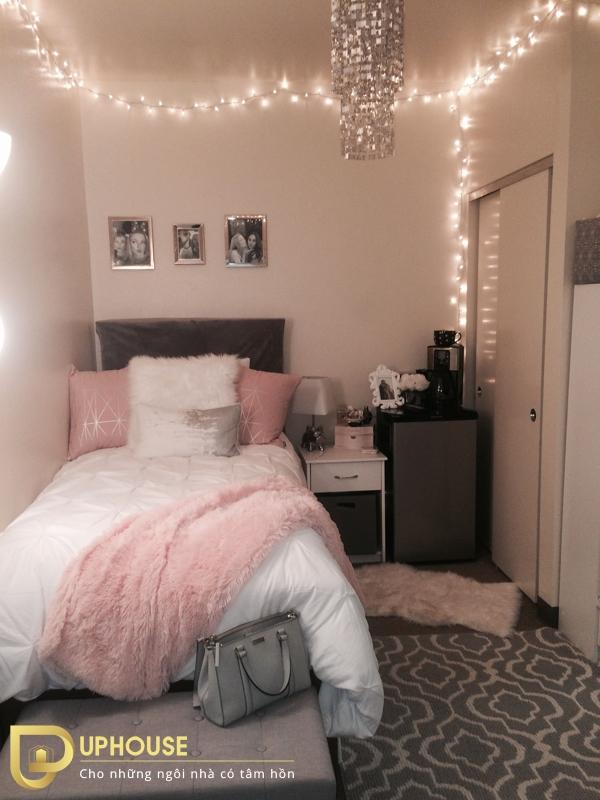 Phòng ngủ đẹp của các Hotgirl 08