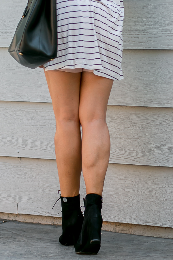 black lace up booties fall booties