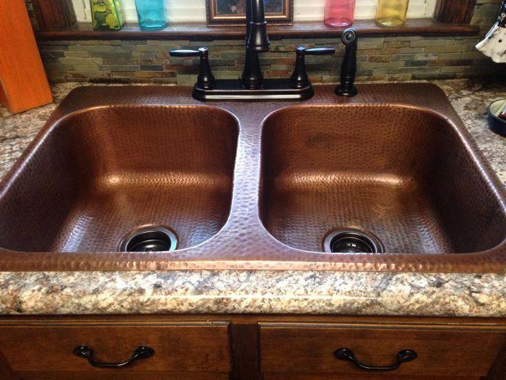 Luxury Drop In Kitchen Sinks Decor Units