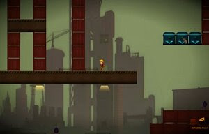 Flips adventure free PC platformer game for download