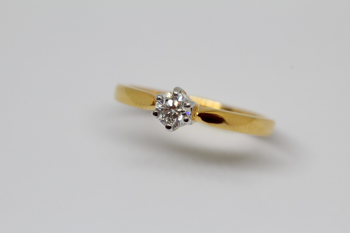 El sueño significado: Soñar con anillo o sortija de oro