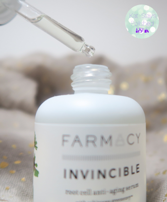 Farmacy Beauty - Invincible | Kat Stays Polished
