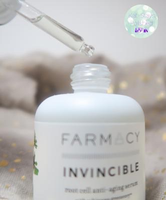 Farmacy Beauty - Invincible | Kat Stays Polished