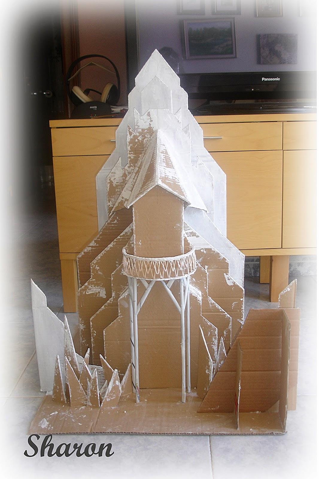 Castillos de carton - 3 part 10