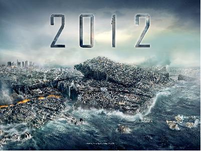 Predicción del fin del mundo 21 de diciembre