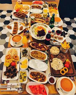 kahveland amasya menü kahveland amasya iftar menüleri kahveland amasya iletişim kahvelan iftar menüsü