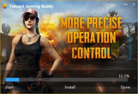 لعبة ببجي الجديد للكمبيوتر والموبايل من الموقع الرسمي