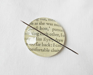 image jane eyre miss charlotte bronte needle keeper minder sewing craft supplies aide bookish domum vindemia