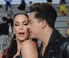 Ivete Sangalo lança clipe com Wesley Safadão