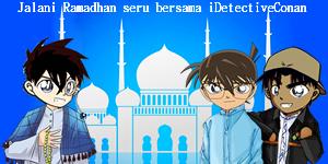 iDC : Selamat Menunaikan Ibadah Puasa Ramadhan 1442H
