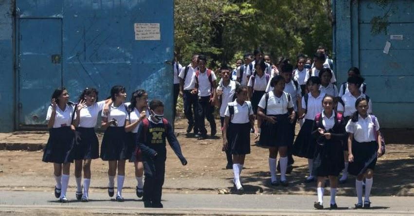 Bolivia clausura el año escolar 2020 ante el incremento de casos de covid-19