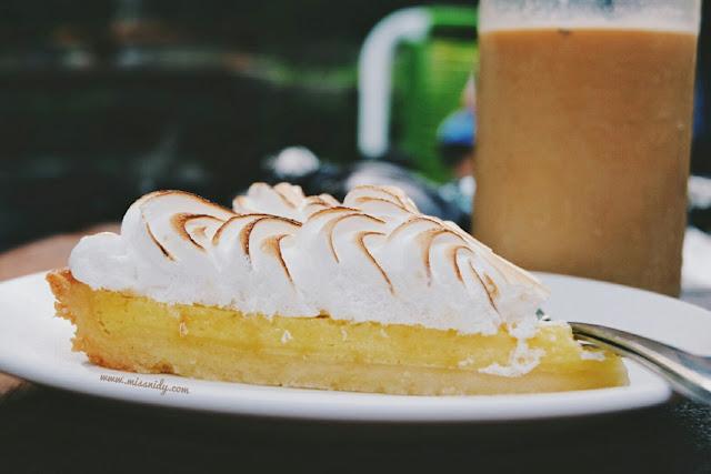 menu makanan di filosofi kopi jogja