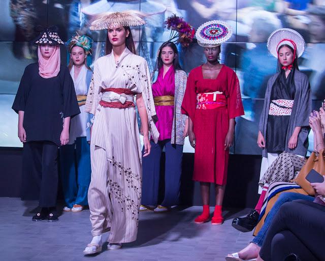 Desfile Comercios Aragoneses Araceli Sancho Aragon Fashion Week Aragón 2018 #AragonFashionWeek 2018 #pabloserrano #fashionweekzaragoza