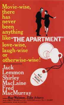 El apartamento (The Apartment)