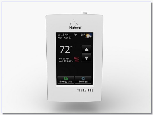 Line Voltage Smart Wifi Thermostat