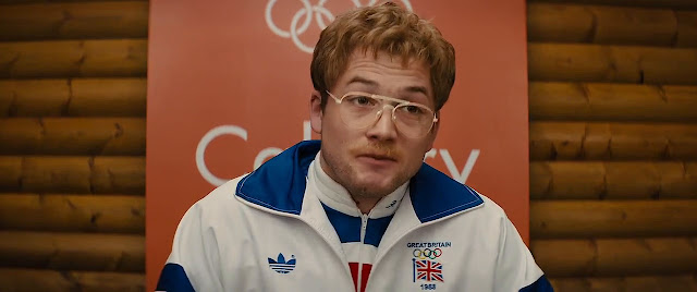 Eddie The Eagle 2016 1080p Hindi BRRip Dual Audio Full Movie Download
