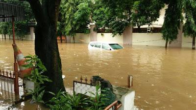Heboh Pilkada, Inilah Kejadian Mengkhawatirkan di DKI Jakarta Hari Ini