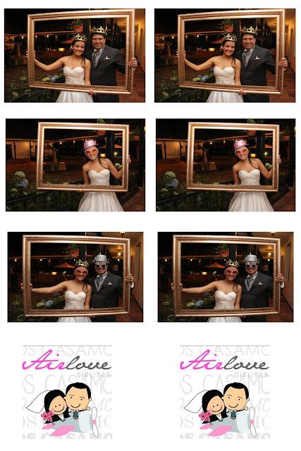 fotocabina de eventos y matrimonios