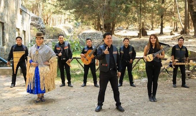 Valeno (1990): Grupo boliviano de música folklórica
