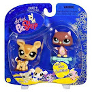 Littlest Pet Shop Pet Pairs Generation 2 Pets Pets
