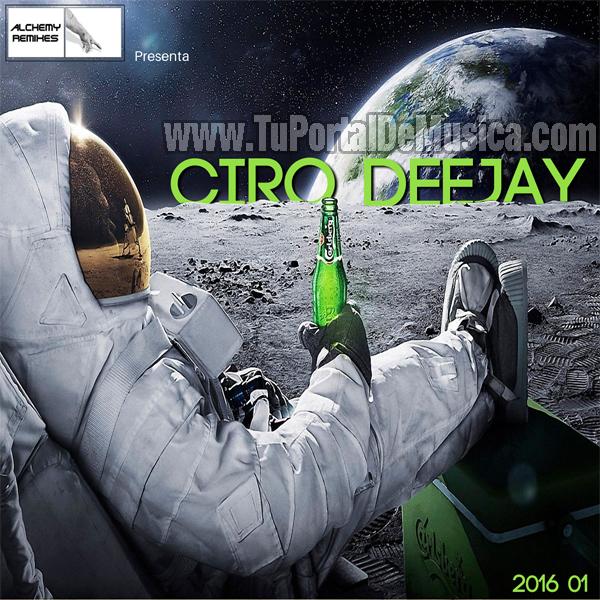 Ciro DeeJay Volumen 1 (2016)