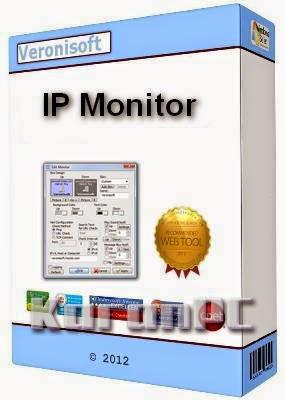 VS IP Monitor 1.5.9.9 + Key